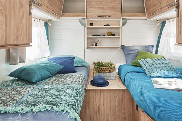 P650GJ Bedroom